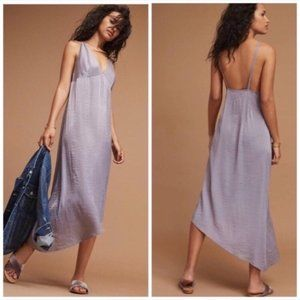 Moulinette Souers | Slip Dress | Lavender | Size 6